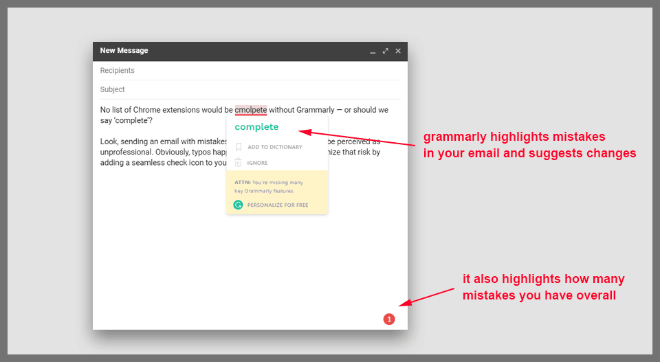 19 essential Google Chrome extensions for salespeople