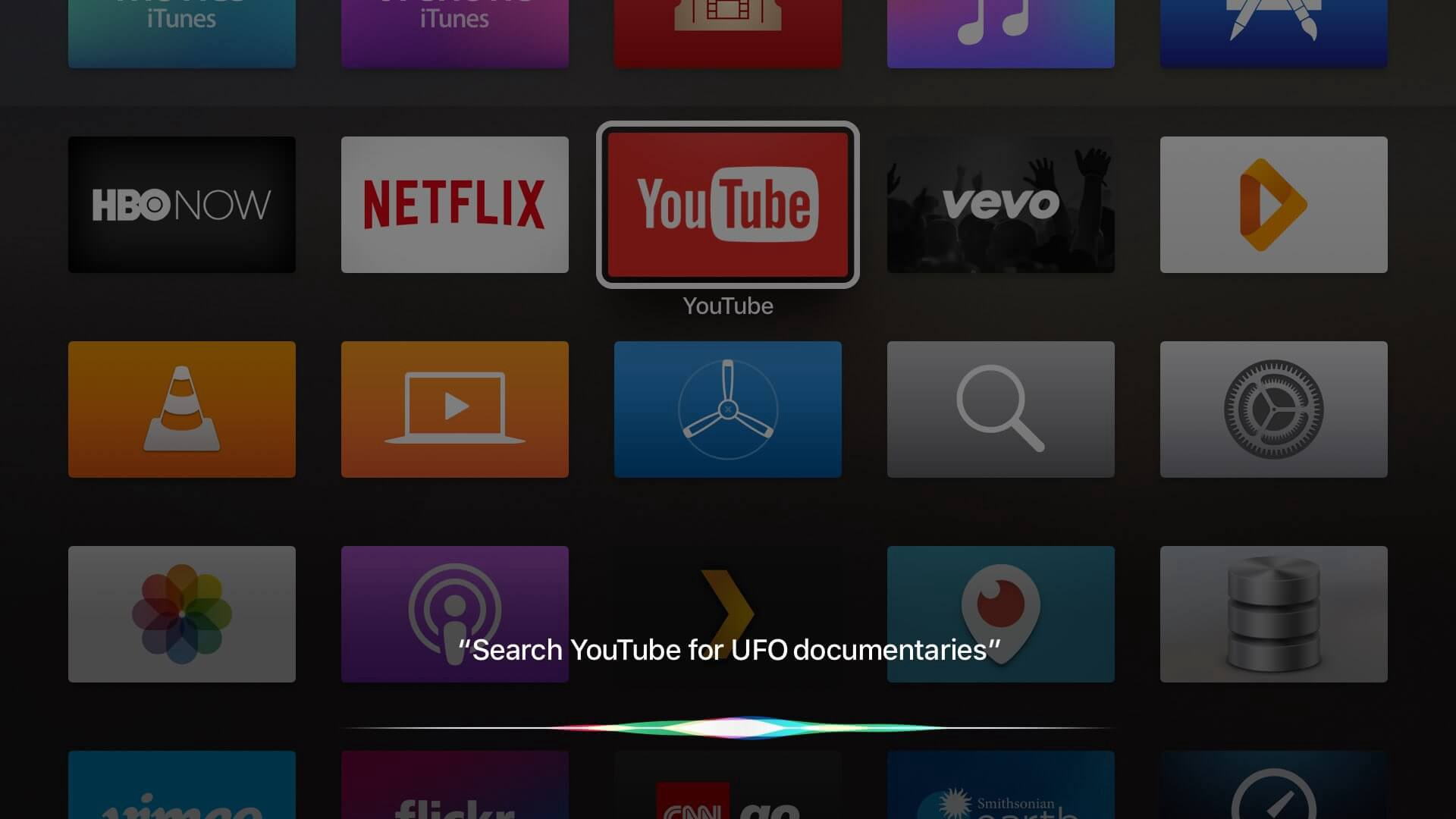 YouTube is All Set For The Big Screen With its Dedicated TV