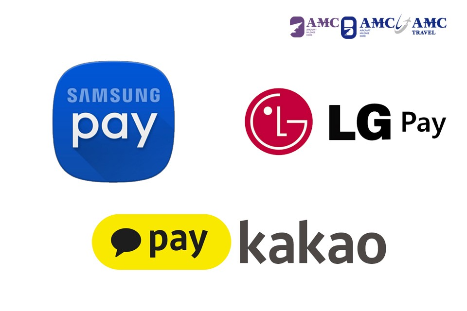 Payment trends in Korea - AMCgroup - Medium