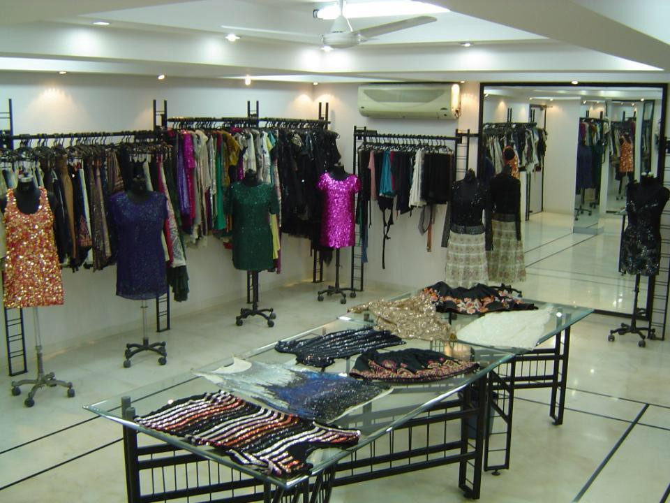 Ellora Creations Pvt Ltd Pioneering Export House For High End Fashion Brands By I Knock Fashion Medium
