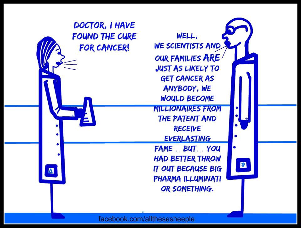 No, veganism doesn't cure cancer - The Animalist - Medium