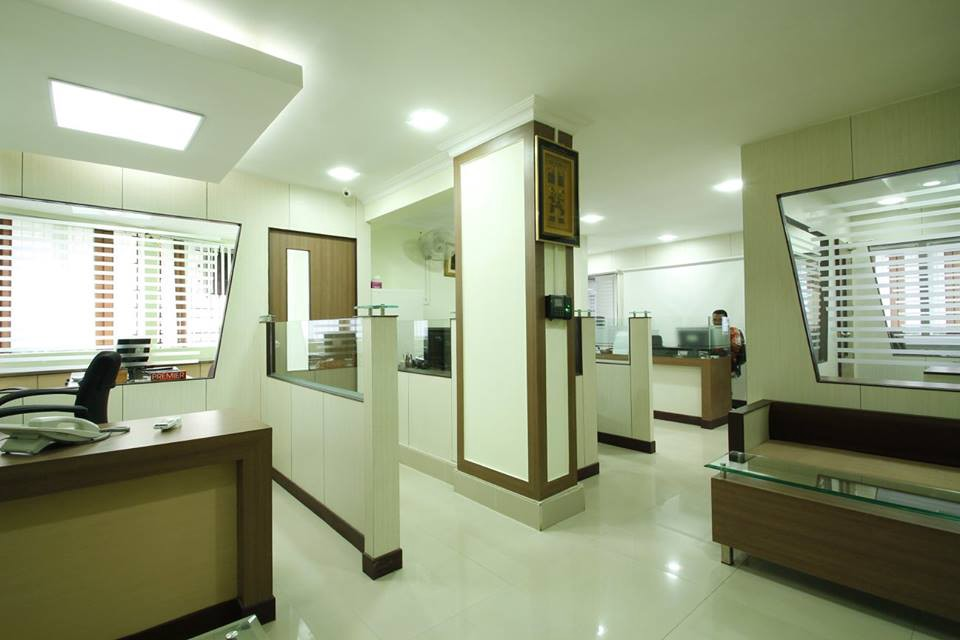 Interior Designing Company In Kerala Adds A Touch Of Perfection To Commercial Space By Whisperingconch Medium