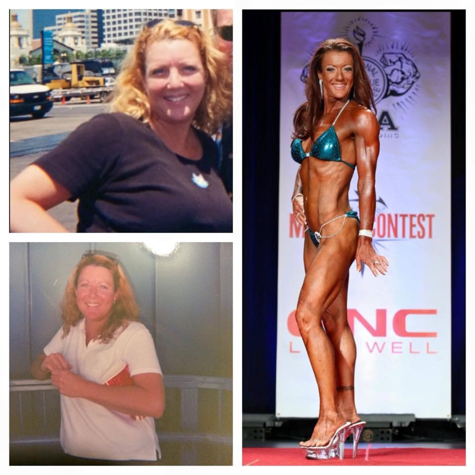 Fat Over Fab 50: Fit, Focused And Fabulous At 50 And Beyond