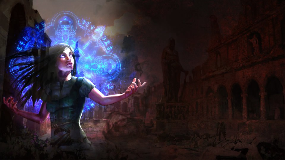 How to Level Up Witch in PoE - Dianna Menefe - Medium