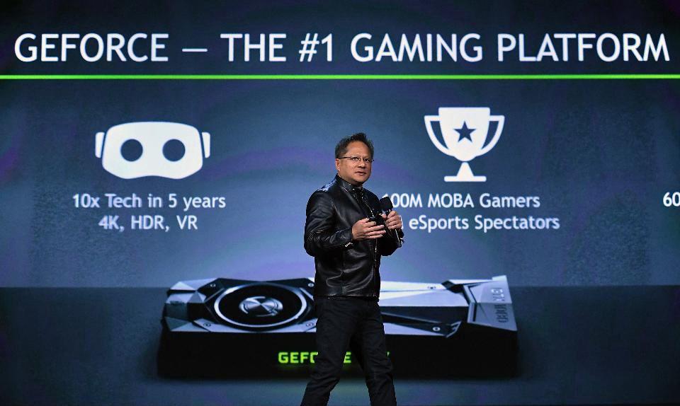 PC Gaming, A $32 Billion Industry, Is Going To Change
