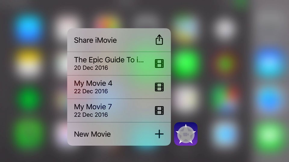 iMovie for iPhone & iPad — 15 Advanced Editing Tips & Tricks