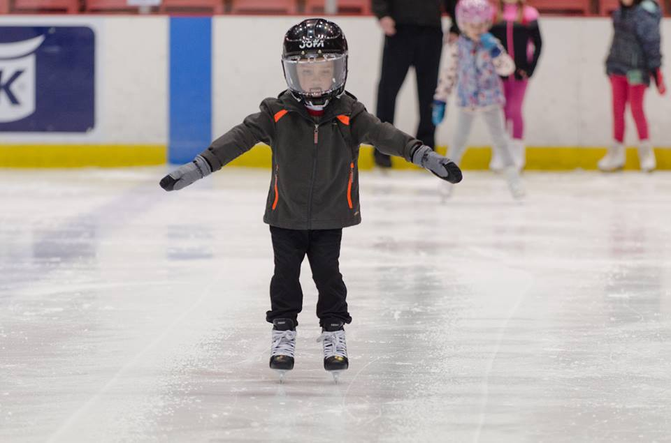 9 Reasons Your Kid Should Start Skating - Learn To Skate ...