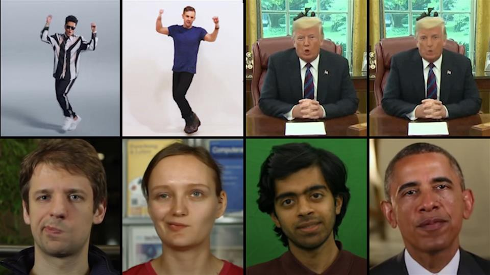 Deepfakes: An Unknown and Uncharted Legal Landscape