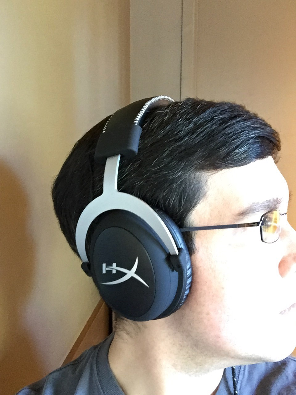 Headphone Showdown: HyperX Cloud Stinger VS Hyper X Cloud II