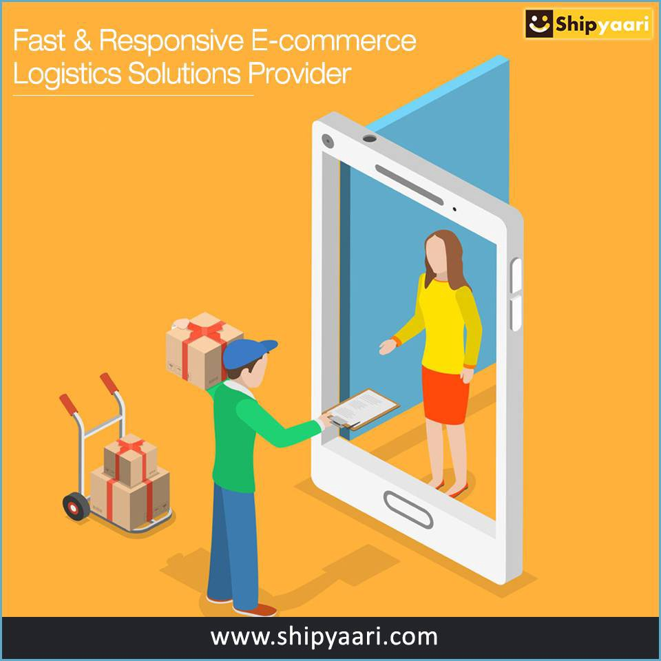 10 Key trends for eCommerce Logistics Market in India