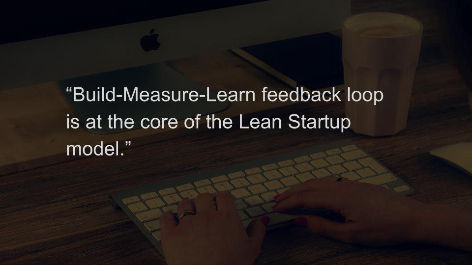 Top 10 Quotes From Entrepreneurial Guidebook The Lean Startup