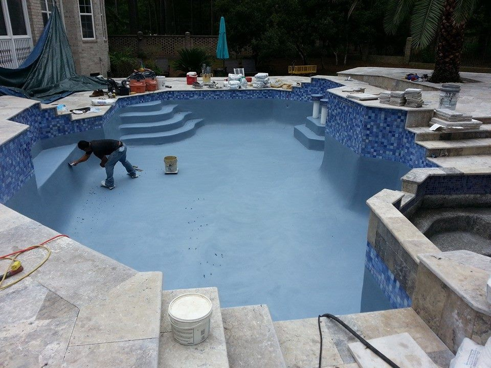 Pool Remodeling- Getting a New and Wonderful Pool for Your ...