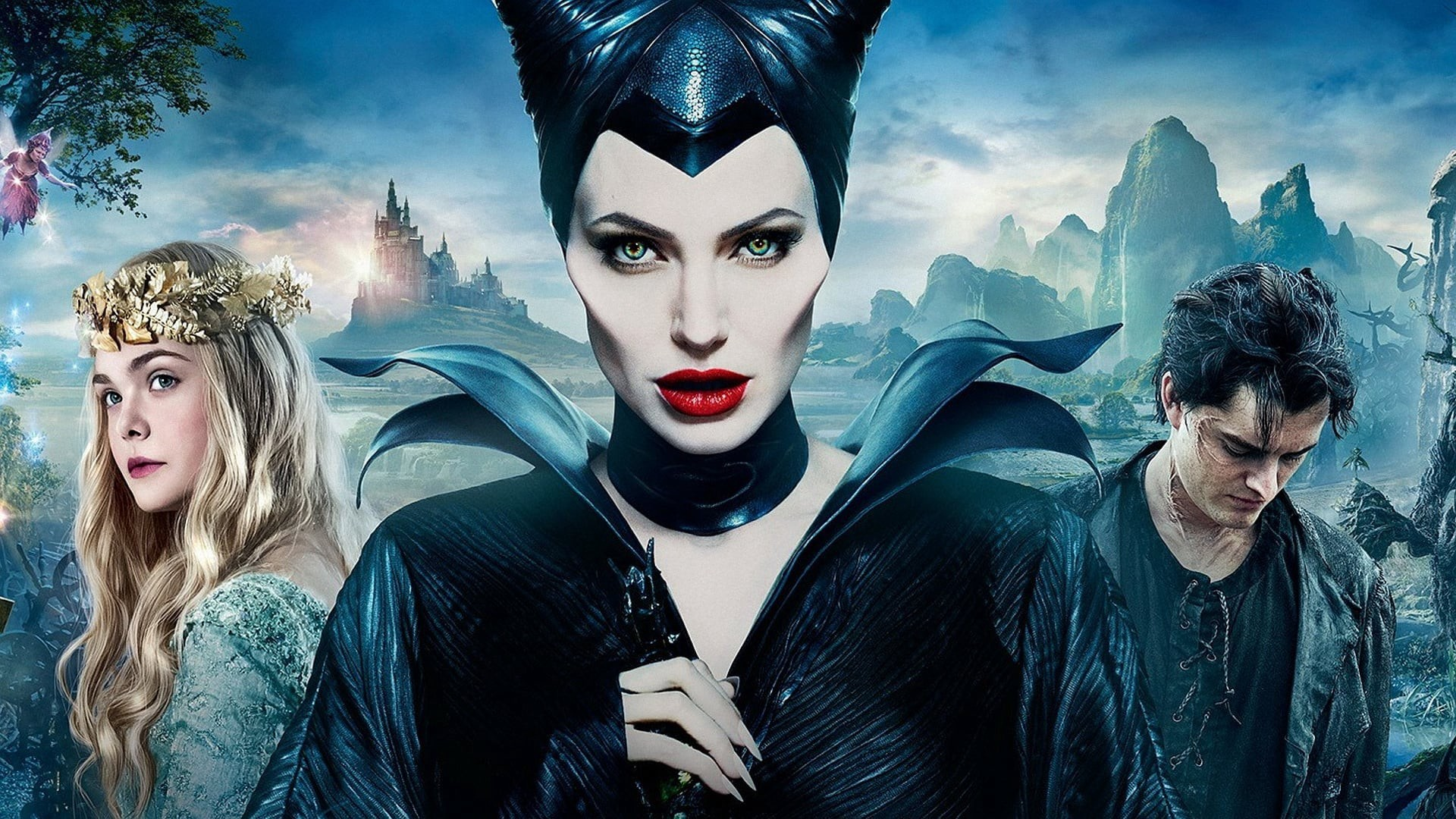 Maleficent Full Movie Watch Online Free With English Subtitles