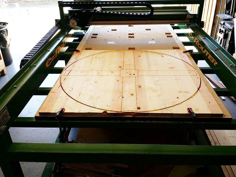 Is Cnc Routers For Woodworking Diy Wonder Or Craftsman S