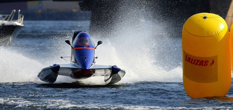 Why have we not phased out the SST60 by now? - Race Day Live