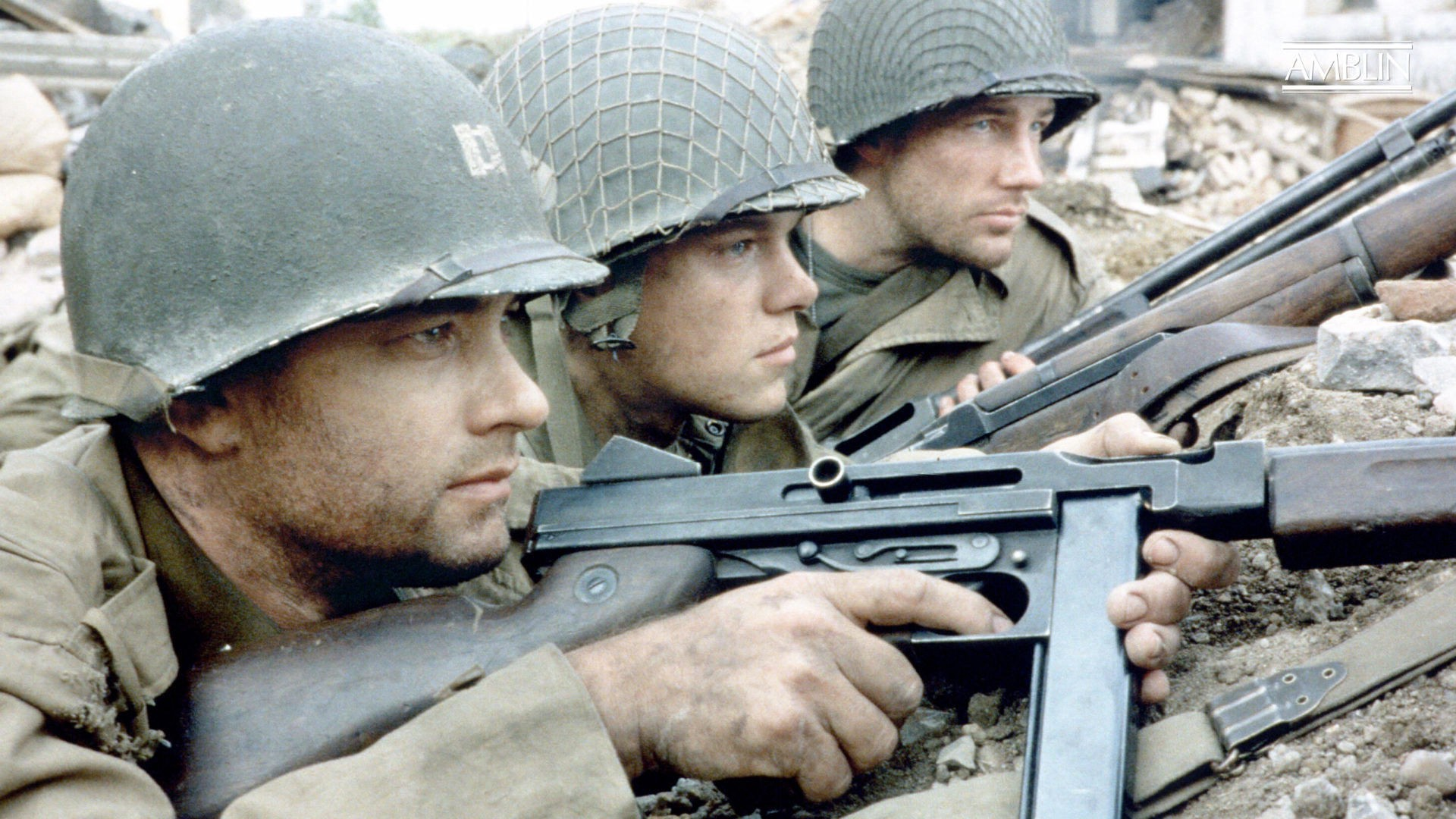 Saving Private Ryan 1998 Full Movie Download Hd