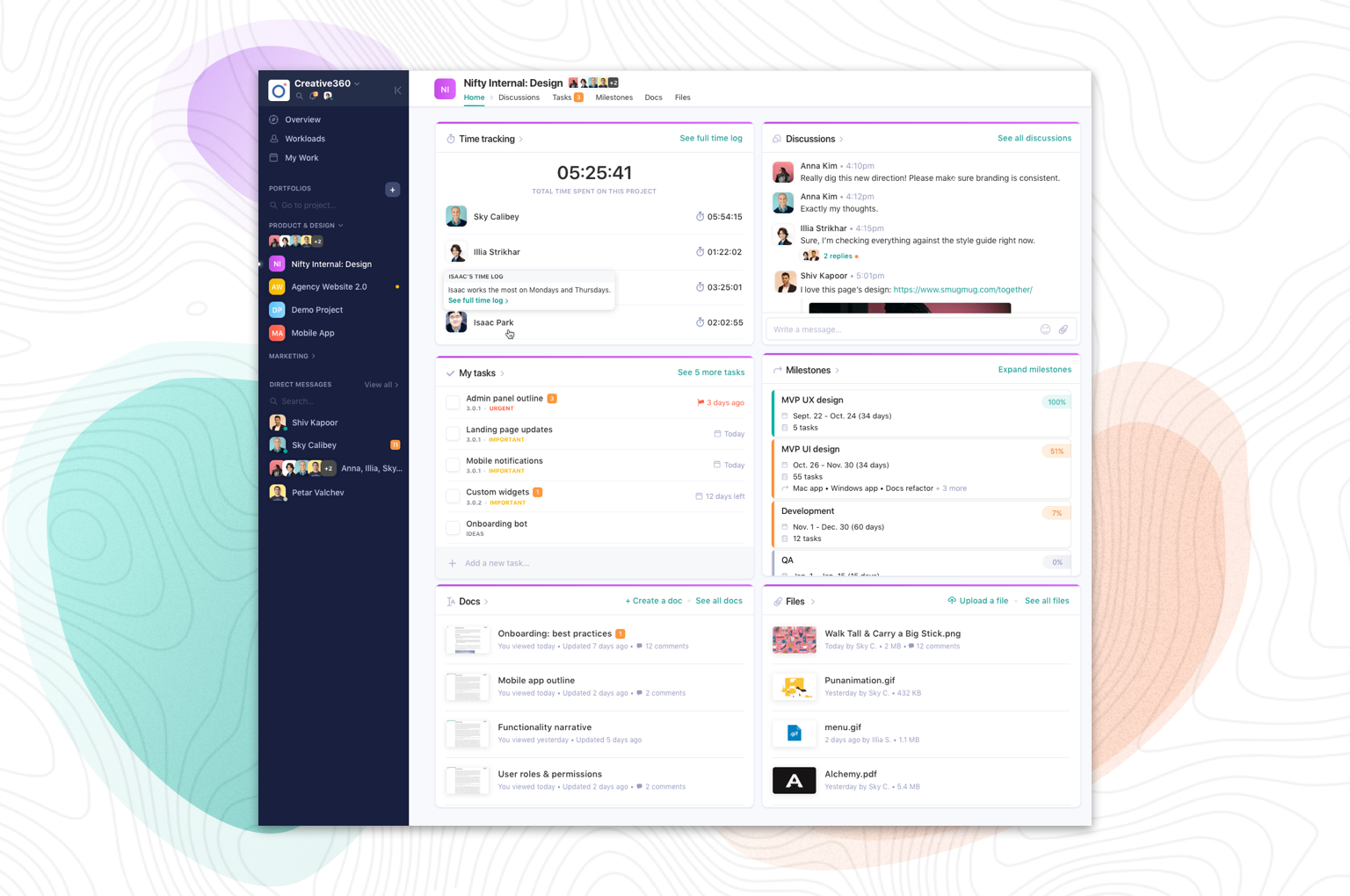 Best Project Management Tool for Digital Agencies