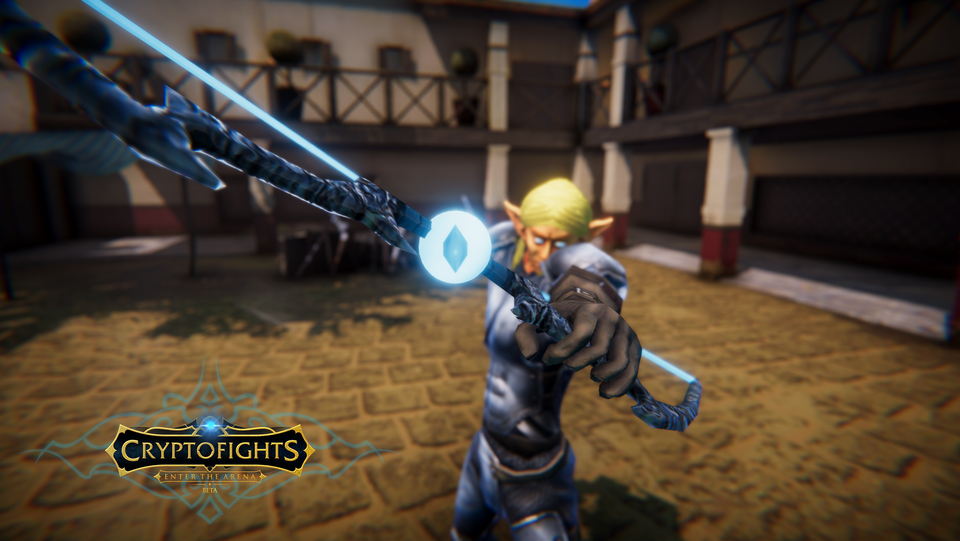 Early Adopter AMA: CryptoFights - Enjin