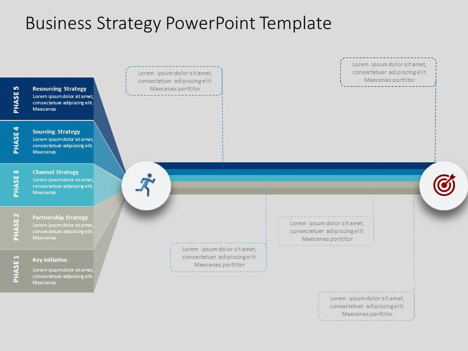 Perfect Roadmap Template Collection To Build Your 2020 Strategy By Slideuplift Medium