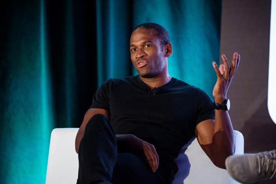 15: Arthur Hayes — The Wild West of Crypto Futures - Flux