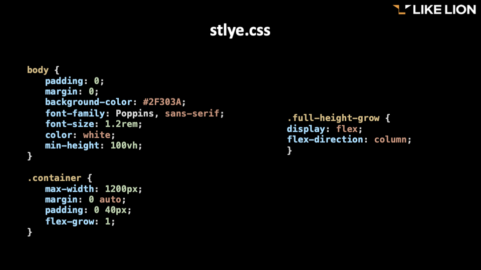 Let S Practice Html Css 2 The Simplest Way To Practice Html Css By Ryan Kim Medium