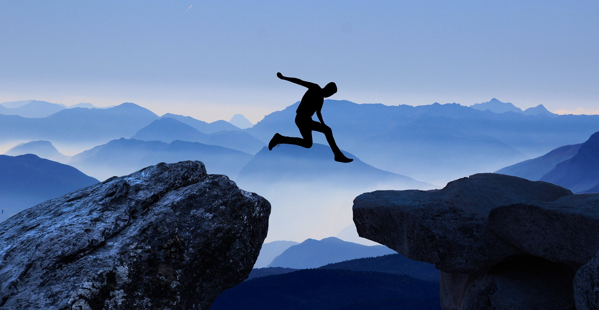 Taking the Leap Without a Net. What actually happens when you move… | by Laura Rosell | The Ascent