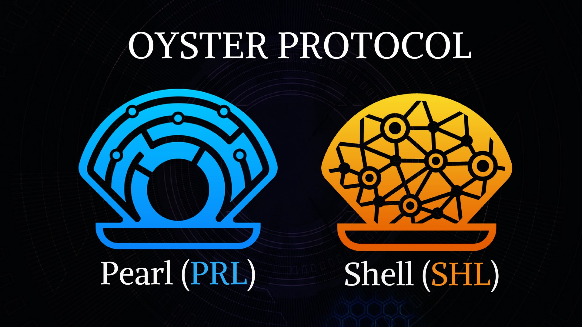 Oyster Shell Shl A New Era Of The Network S Super Computer