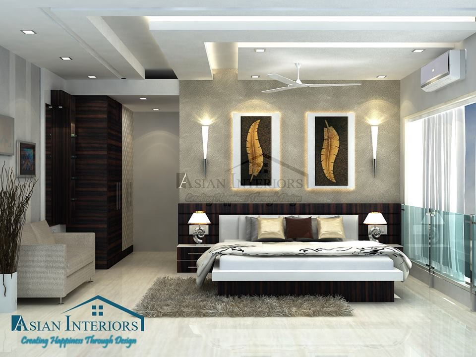 How To Design Your Bedroom In A Unique Way By Asian Interior Services Medium