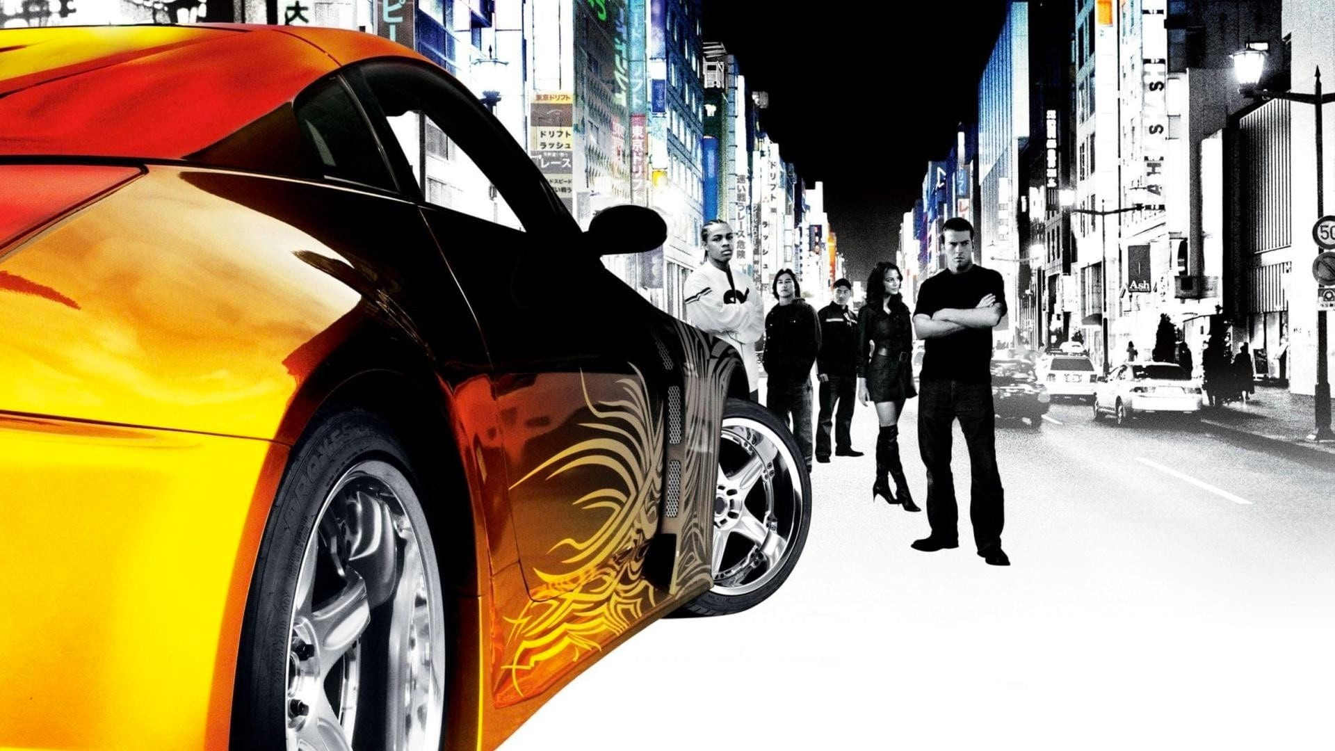 Ver ᴴᴰ A Todo Gas Tokyo Race The Fast And The Furious Tokyo Drift Repelis Pelicula Completa Español Y Latino By Ss Babel Iraqn Mar 2021 Medium