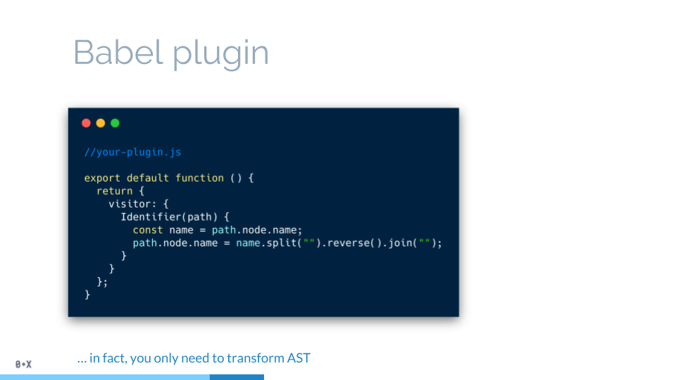 AST for JavaScript developers - ITNEXT