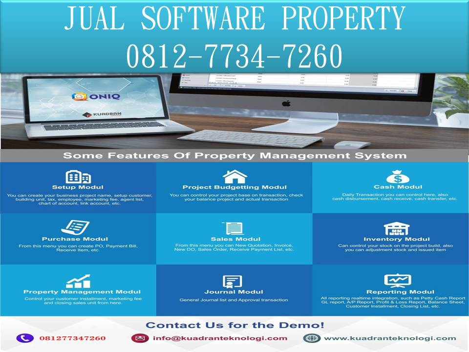 Software Property Management 0812 7734 7260 By Software Property Management System 0812 7734 7260 Medium