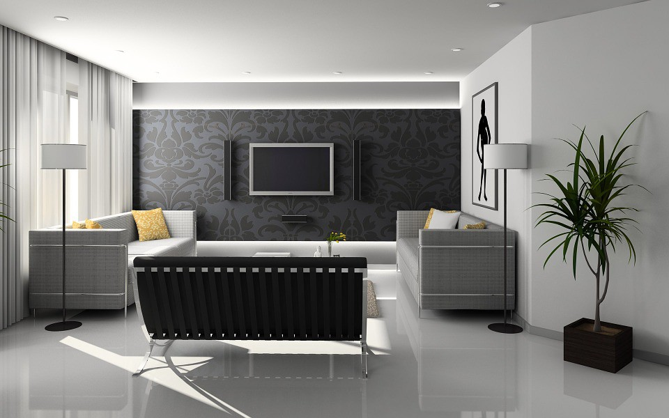 Do It Yourself Interior Design - The Moved Blog