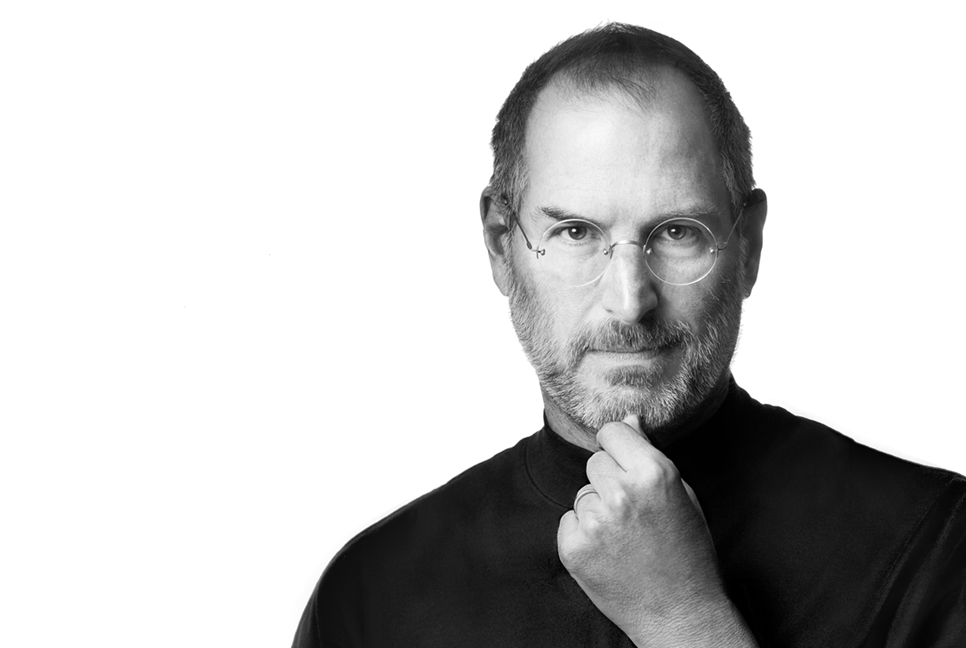 Steve Jobs On The Importance Of Face To Face Meetings Even In The
