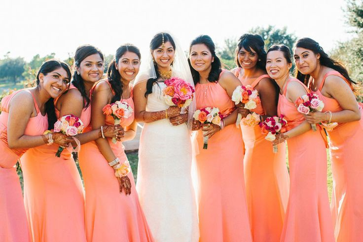 Dresscode For Wedding.Dress Code For Bridesmaid In A Christian Wedding Arpita