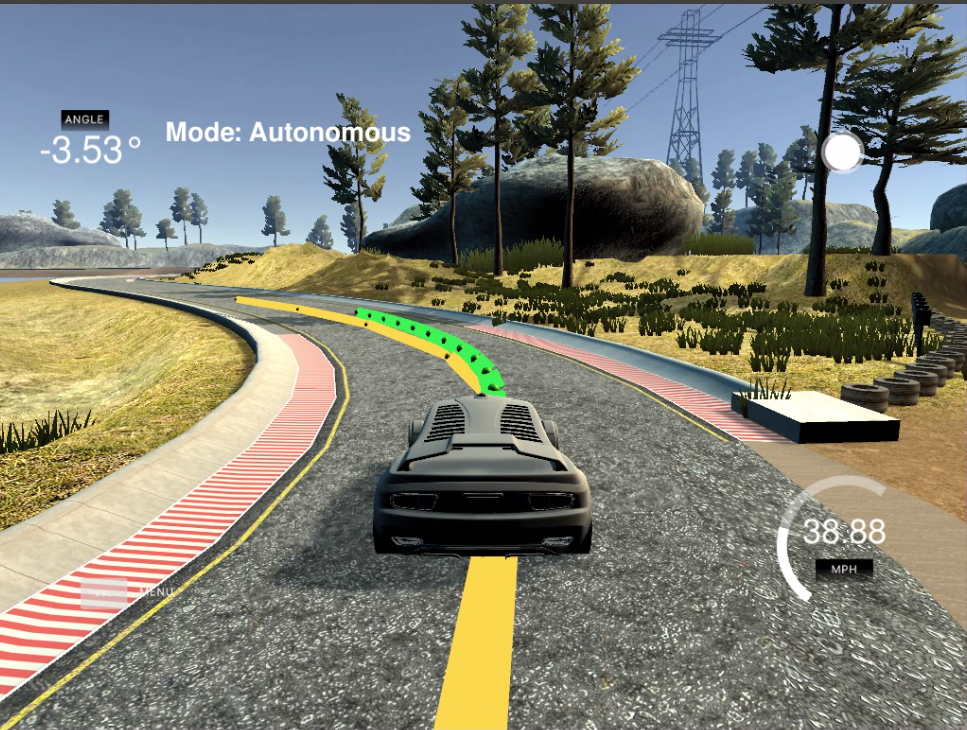 Steering Control for self-driving car - Towards Data Science