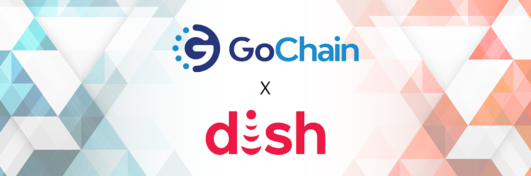 DISH blockchain node, DISH Network joins GoChain Network as a node signer