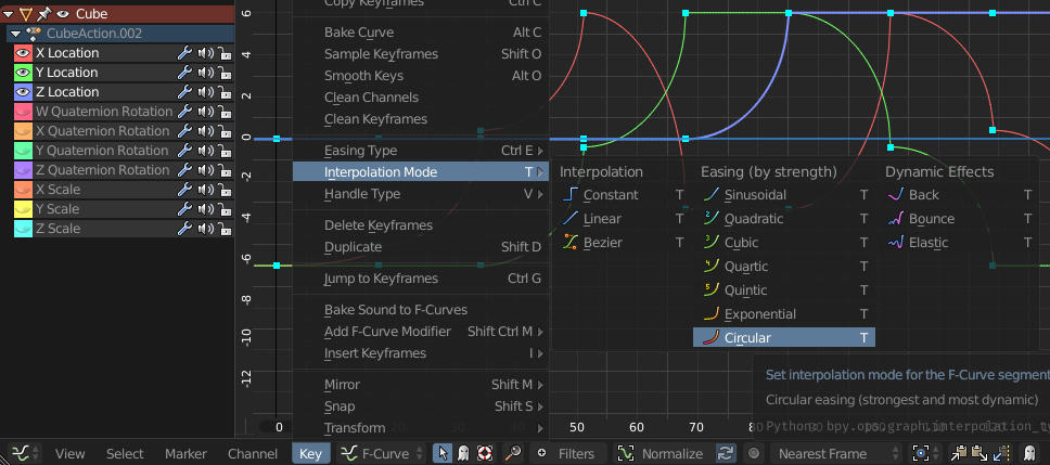 Creative Coding in Blender: A Primer - Jeremy Behreandt - Medium