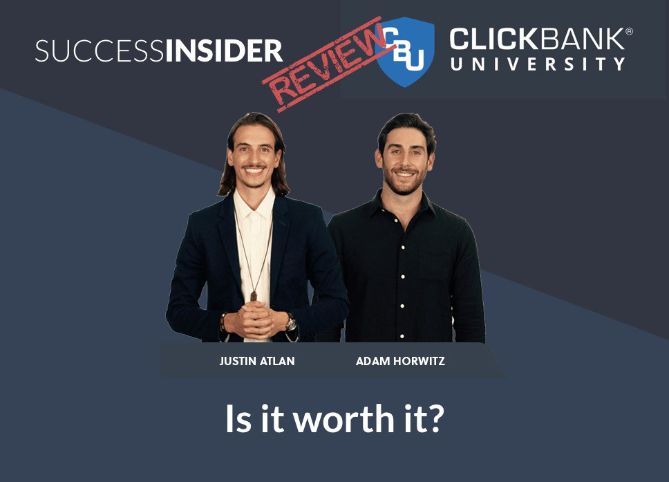 clickbank university 2.0 reviews 2020 membership