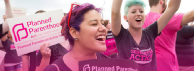 Planned Parenthood Action Voices
