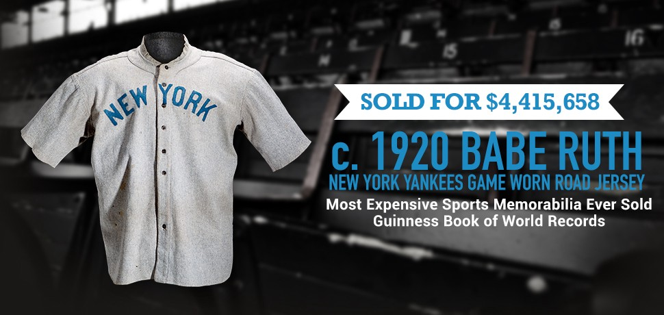on sale 39332 b2099 Game Worn - Our Game