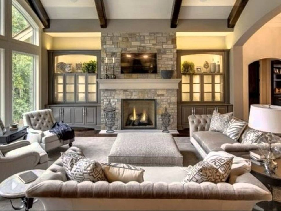 Living Room Ideas By Putra Sulung