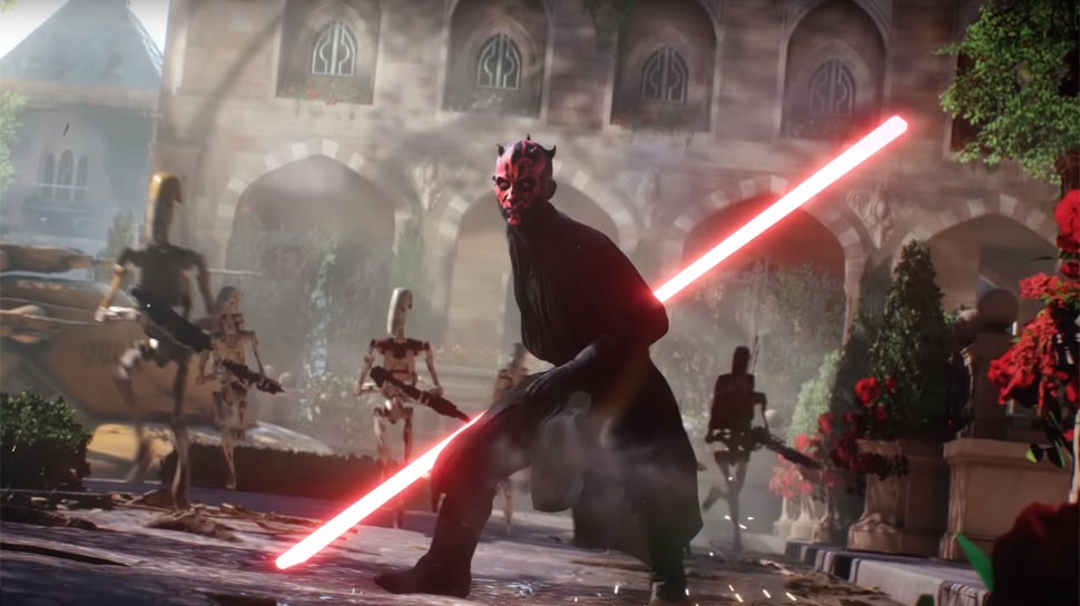 Star Wars Battlefront II: The Most Anticipated Game In the