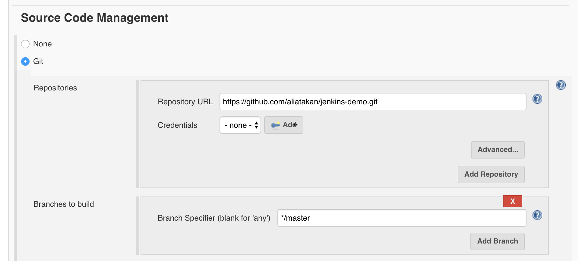 Continuous Deployment with Jenkins, Docker, Marathon and