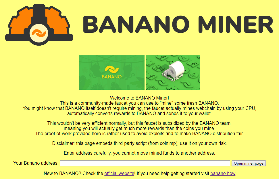 Rapid Growth of BANANO and Latest Rise in Attention to the