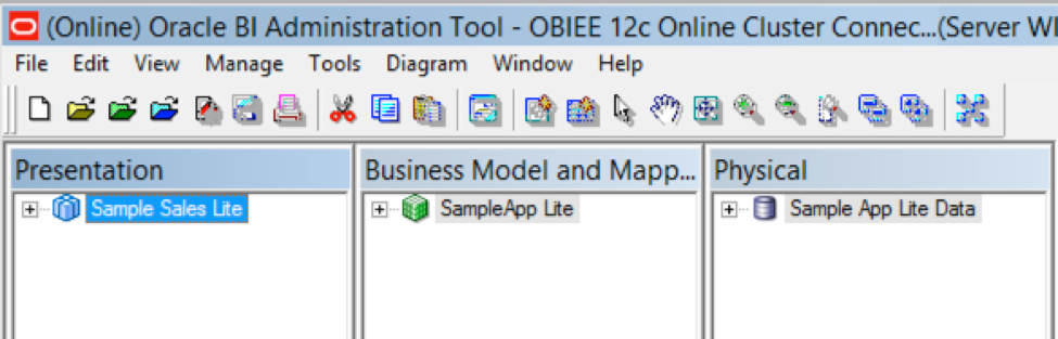 How It'll Go Down - Upgrading OBIEE 11g to 12c - Red Pill