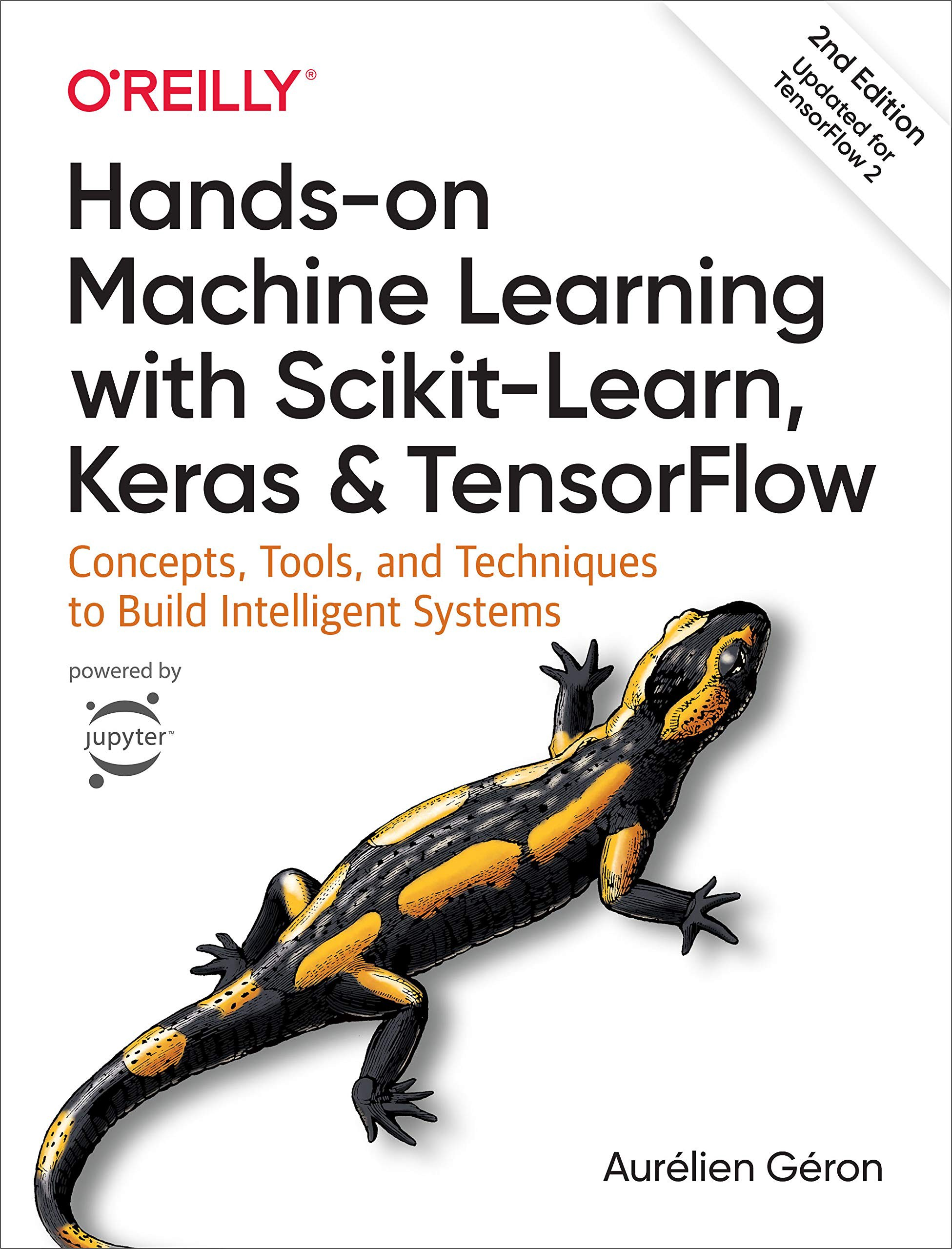 free Hands-On Machine Learning with Scikit-Learn & TensorFlow
