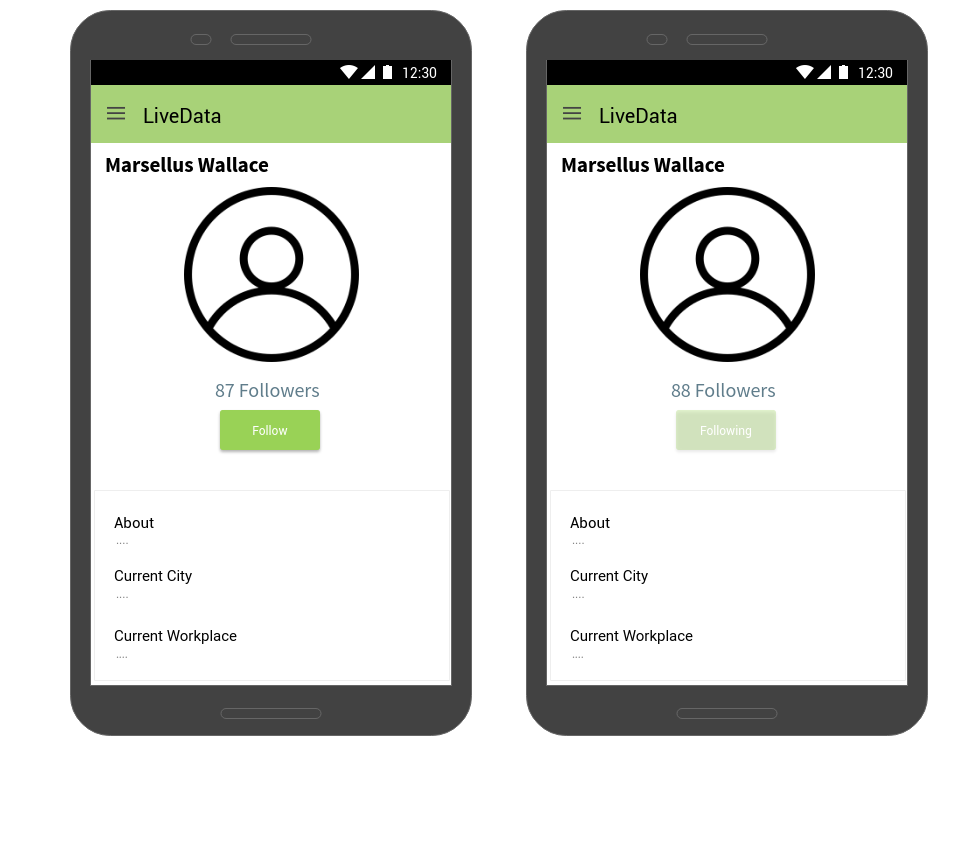 When and why to use Android LiveData - ProAndroidDev