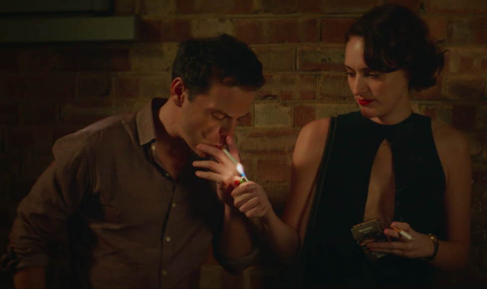 Falling for 'Fleabag': On the problematic hotness of Andrew ...