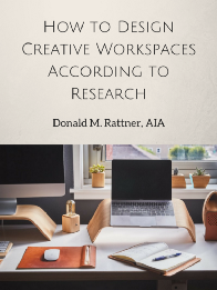 How to Design Creative Workspaces According to Research