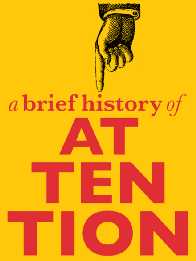 A Brief History of Attention